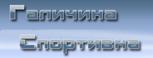 Галичина спортивна