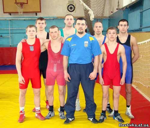 Брати Литвинчуки